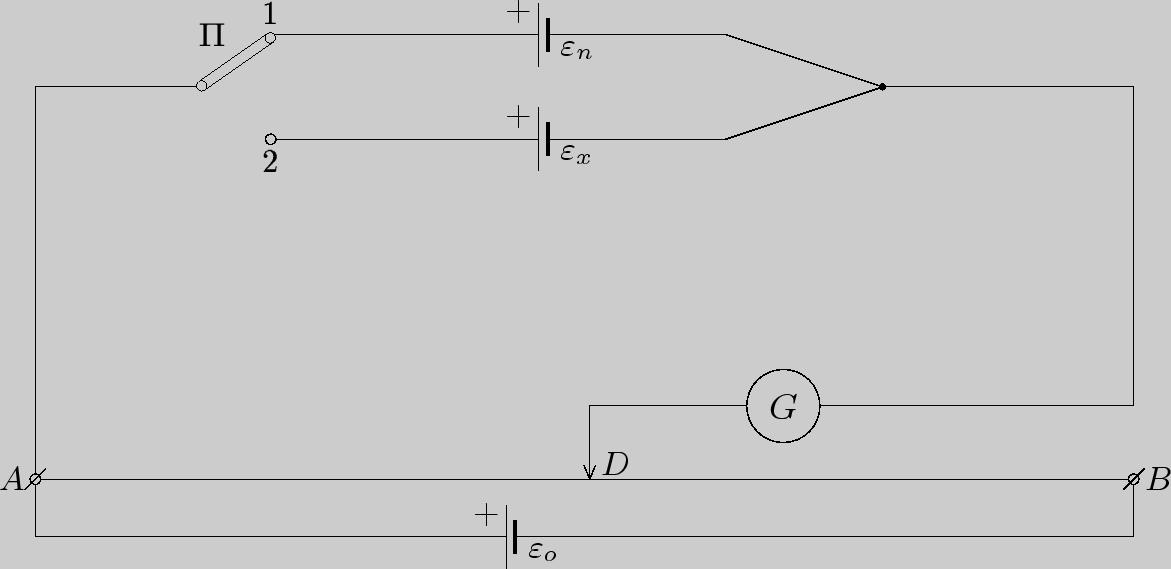 Компенсационный метод